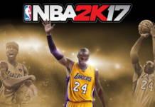 NBA 2K17 - wymagania sprzętowe