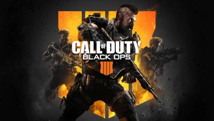 Call of Duty: Black Ops IIII - wymagania sprzętowe