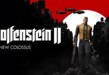 Wolfenstein II: The New Colossus - wymagania sprzętowe