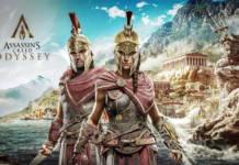 Assassin's Creed Odyssey - wymagania sprzętowe