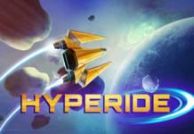 Temat: Hyperide, czyli hołd dla klasycznych arcadówek typu side scroller od dzisiaj na Nintendo Switch!