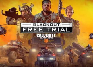 Na PlayStation 4, Xbox One i PC rozpoczyna się darmowy okres próbny popularnego trybu battle royale Black Ops 4.