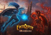 Rozszerzenie The Burning Lands do EverQuest już dostępne!