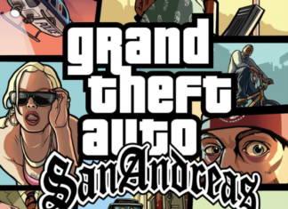 Kody do GTA SA (San Andreas)