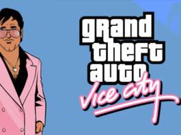 Kody do GTA Vice City