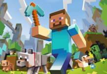 Kody (komendy) do Minecraft